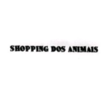 Shopping dos Animais